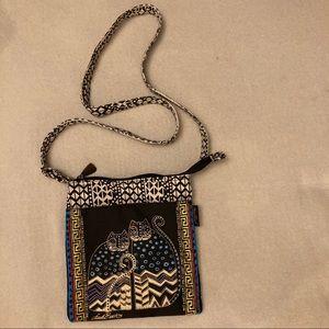 Laurel Burch Vintage Bag